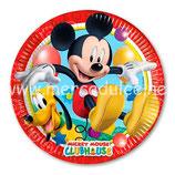 Plato Mickey Mouse 23 cm