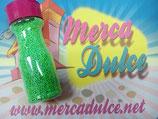 Perlas nonpareils verde MD