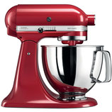 Stand Mixer KSM100 Ultra Power Plus Rojo Imperial