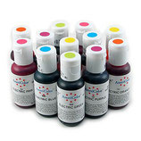 Pack 12 Electric AmeriColor