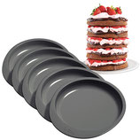 Set 5 Moldes para Layer Cake Wilton
