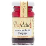 Aroma en Pasta Fresa