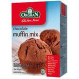 Mix para Muffins de Chocolate SIN GLUTEN