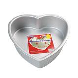 Molde Bizcocho Corazón 20 x 5 PME