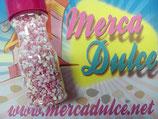Mini corazones de azúcar MD
