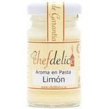 Aroma en Pasta Limón