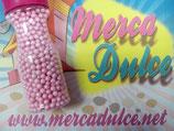 Perla pastel rosa 4mm MD