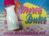 Perlas nonpareils blanca MD