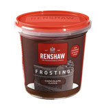 Frosting Chocolate Renshaw