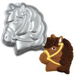 Molde Bizcocho Pony Wilton
