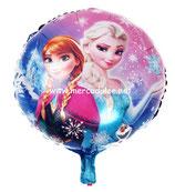 Globo Frozen 01