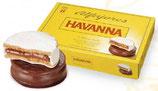 Alfajores Havanna Mixtos x 12