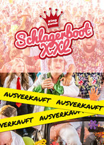 Hotel-Party-Paket Special Schlagerboot 16.07.2022