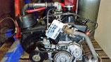Motor Fiat 500 (499cc)