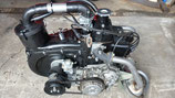 Motor Fiat 500 (650cc)