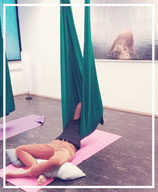 Aerial Yoga Workshop 2uur