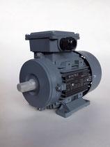 Aluminium-Drehstrommotor A3 132 Mx 6