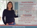 Individuelle telefonische Bestellungen (Christine)