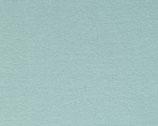 Bündchen Uni blau mint