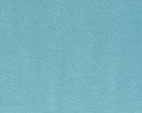 Bündchen Uni mint blau