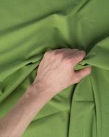 Jersey Stoff apfelgrün uni