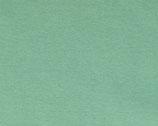 Bündchen Uni mint grün
