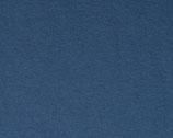 Bündchen Uni blau