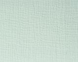 Musselin Salbei grün Uni