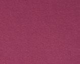 Bündchen Uni dunkelaltrosa