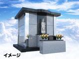 宇宙葬と永代供養 納骨堂(セットプラン)