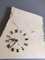 Uhr grosser Knochenfisch