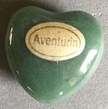 Herz-Grün