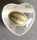 Kette-Berg-Kristall