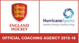 England Hockey Engaging Games for Children Workshop