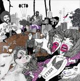 OCTO / Kitsch LP