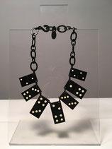 Collana Domino di Marion Godart
