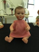 Bambola in celluloide, prod. Petit Collin.