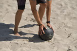 5er Karte Functional Beach Workout