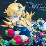 xbtcd03 - V.A. / Recall
