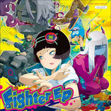 xbtcd04 - V.A. / Fighter EP