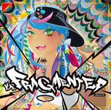 xbtcd18 - V.A. / FRAGMENT EP