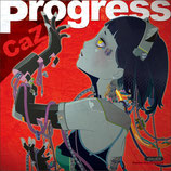 xbtcd08 - CaZ / Progress