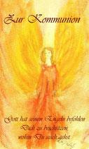 Gott hat seinen Engeln befohlen