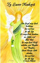 Ein Engel möge euch beschützen