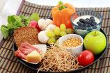 Gesunde Ernährung - leicht gemacht