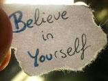 Der Weg zu mehr Selbstvertrauen, Selbstbewusstsein und Selbstliebe