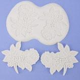 Lace Maker 3 Blumen Formen