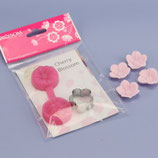 Blossom Art Cherry Blossom Cutter & Mould