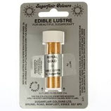 Edible Lustre - Royal Gold