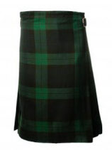 Kilt 5 yrd Black watch